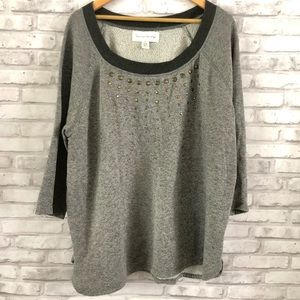 French Laundry Sweater